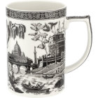 Buy Spode Heritage Collection Coffee Mug Rome at Louis Potts