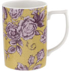 Buy Spode Kingsley Mug 0.35L Ochre at Louis Potts