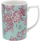 Buy Spode Kingsley Mug 0.35L Teal at Louis Potts