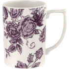 Buy Spode Kingsley Mug 0.35L White at Louis Potts