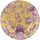 Buy Spode Kingsley Side Plate 20cm Ochre at Louis Potts