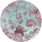 Buy Spode Kingsley Side Plate 20cm Teal at Louis Potts