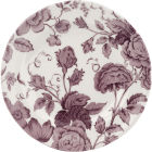 Buy Spode Kingsley Side Plate 20cm White at Louis Potts