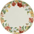 Buy Spode Maui Dinner Plate 27cm White at Louis Potts
