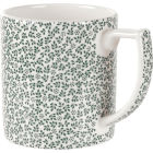 Buy Spode Ruskin Mug 0.25l Thyme at Louis Potts