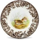 Buy Spode Woodland Plate 20cm Quail at Louis Potts