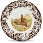 Buy Spode Woodland Plate 20cm Red Grouse at Louis Potts
