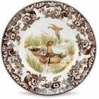 Buy Spode Woodland Plate 20cm Wood Duck at Louis Potts