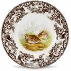 Buy Spode Woodland Plate 27cm Quail at Louis Potts