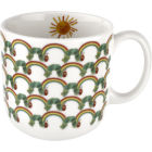 Buy The Very Hungry Caterpillar The Very Hungry Caterpillar Mug Rainbow at Louis Potts