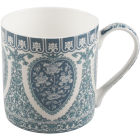 Buy Victoria and Albert Museum Mug Collection Giftboxed Can Mug Peony at Louis Potts