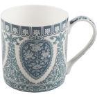 Buy Victoria and Albert Museum Mug Collection Giftboxed Can Mug Peony at Louis Potts