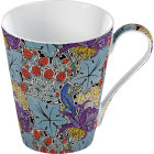 Buy Victoria and Albert Museum Mug Collection Giftboxed Mug Bird & Strawberry at Louis Potts