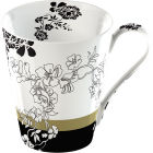 Buy Victoria and Albert Museum Mug Collection Giftboxed Mug Brocade   at Louis Potts