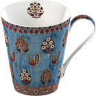 Buy Victoria and Albert Museum Mug Collection Giftboxed Mug Gujarat at Louis Potts