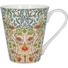 Buy Victoria and Albert Museum Mug Collection Giftboxed Mug Harebell & Daffodil at Louis Potts