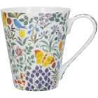 Buy Victoria and Albert Museum Mug Collection Giftboxed Mug Spring Flowers at Louis Potts