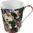Buy Victoria and Albert Museum Mug Collection Giftboxed Mug Welbeck Rose at Louis Potts
