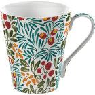 Buy Victoria and Albert Museum Mug Collection Giftboxed Mug Yew & Arbutus at Louis Potts