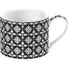 Buy Victoria and Albert Museum Mug Collection Mug Encaustic Tiles Fleur des Lys at Louis Potts