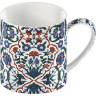 Buy Victoria and Albert Museum Mug Collection Mug Iznik at Louis Potts