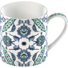 Buy Victoria and Albert Museum Mug Collection Mug Turkish at Louis Potts