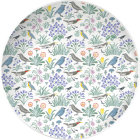 Buy Victoria and Albert Museum Mug Collection Side Plate My Garden at Louis Potts