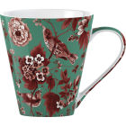 Buy Victoria and Albert Museum Mug Collection Small Mug Garden Birds Dark Green at Louis Potts