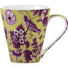 Buy Victoria and Albert Museum Mug Collection Small Mug Garden Birds Light Green at Louis Potts