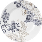 Buy Victoria and Albert Museum Palmer's Silk Side Plate at Louis Potts