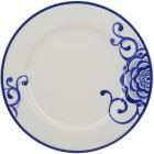Buy Victoria and Albert Museum The Cole Collection Dinner Plate Floral Bold at Louis Potts
