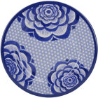 Buy Victoria and Albert Museum The Cole Collection Side Plate Geo Bold at Louis Potts