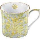 Buy Victoria and Albert Museum William Morris & Co Mug Honeysuckle at Louis Potts
