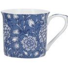 Buy Victoria and Albert Museum William Morris & Co Giftboxed Mug Wild Tulip Set of 2 at Louis Potts