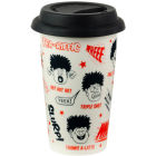 Buy Wild and Wolf Mugs Travel Mug Dennis the Menace at Louis Potts