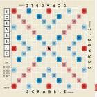 Buy Wild and Wolf Scrabble Scrabble Tea Towel at Louis Potts