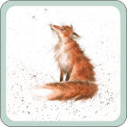 Buy Wrendale Wrendale Coaster Wrendale Fox at Louis Potts