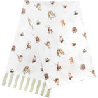 Buy Wrendale Giftware Table Runner Woodland at Louis Potts