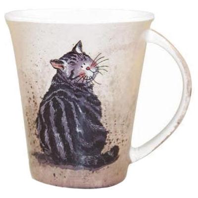 Alex Clark Mugs Mug Cats I
