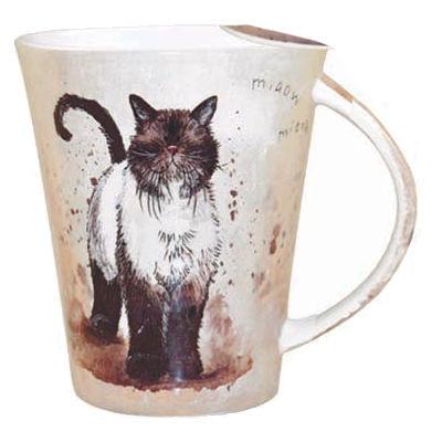Alex Clark Mugs Mug Cats III