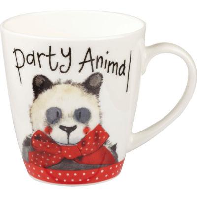 Alex Clark Mugs Mug Cherry Party Animal