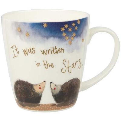 Alex Clark Mugs Mug Cherry Written In The Stars