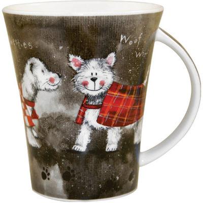 Alex Clark Mugs Mug Dogs II