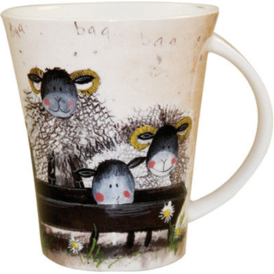 Alex Clark Mugs Mug Farmyard I
