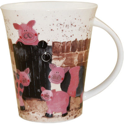 Alex Clark Mugs Mug Farmyard II