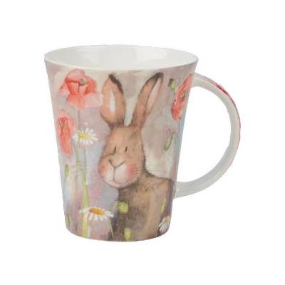 Alex Clark Mugs Mug Meadow Hare