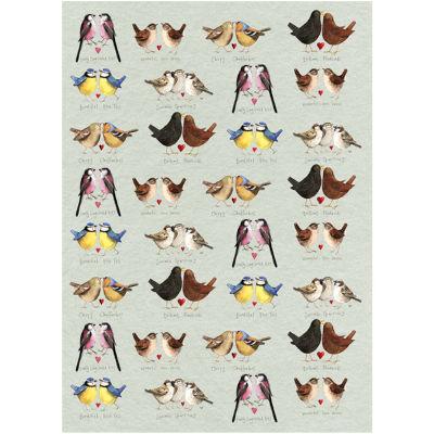 Alex Clark Tea Towels Tea Towel Beautiful Birds