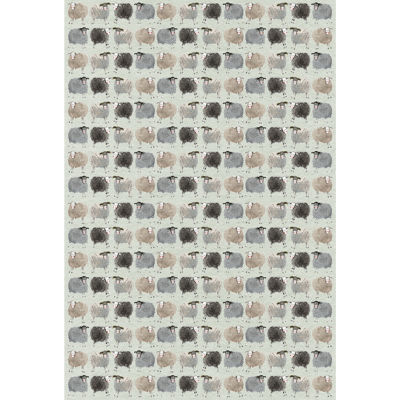 Alex Clark Tea Towels Tea Towel Sheep