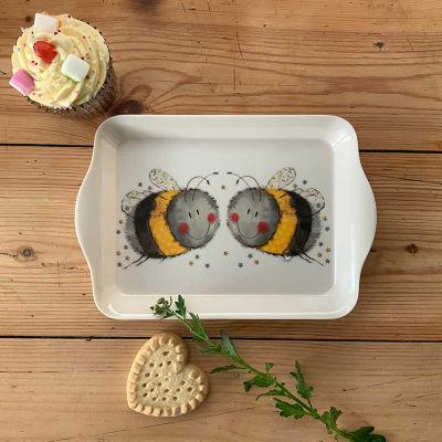 Alex Clark Trays Tray Small Bees