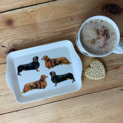 Alex Clark Trays Tray Small Dogs